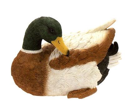 Ha7035m papera fattoria in resina vendita animali in for Animali da giardino finti