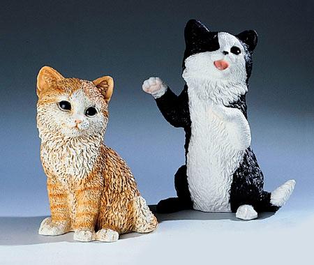 316m nf 322pn nf gattino in resina vendita animali for Animali da giardino