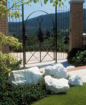 Rocce in resina per giardini e laghetti vendita for Laghetti per tartarughe prezzo