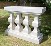 Informazioni vendita vasi da giardino statue da esterno - Statue da giardino in resina ...