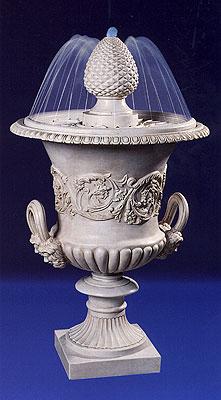 1404 fontana 14 fontane da giardino e da interno in - Fontane da interno ...