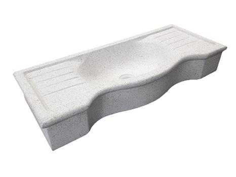 Cemento lavorato