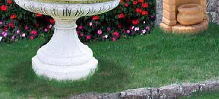 Fontane in giardino fontana in cemento da giardino - Fontane da giardino usate ...