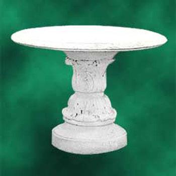 Tavoli e panche