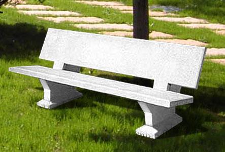 Panchine Da Giardino In Cemento.Tavoli E Panche In Cemento Da Giardino Per Interno Ed Esterno Vendita