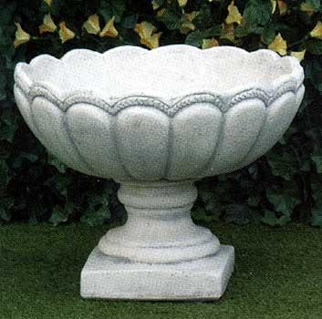 57 s ciotola margherita vendita vasi in cemento da for Vasi decorativi da interno