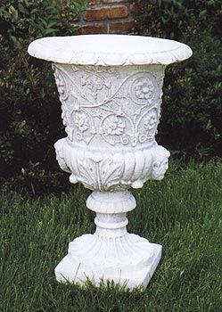 80 s 81 s vaso nerone vendita vasi in cemento da - Vasi in giardino ...