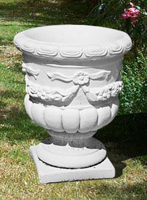 20b s vaso ducale 2 vendita vasi in cemento da - Vasi da giardino prezzi ...