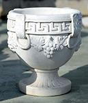 Vasi in cemento da giardino vendita vasi da esterno e da - Vasi per esterno in cemento ...