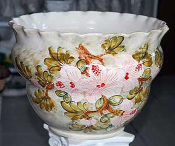 Vasi in ceramica ornamentali da interno vendita - Vasi ornamentali da interno ...