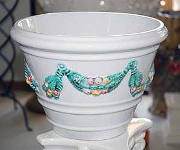 Vasi e anfore decorative in ceramica e porcellana ornamentali da interno e da esterno vendita - Vasi ornamentali da interno ...