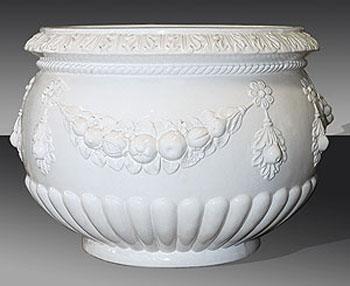 Vasi in ceramica ornamentali da interno vendita - Vasi in ceramica da esterno ...