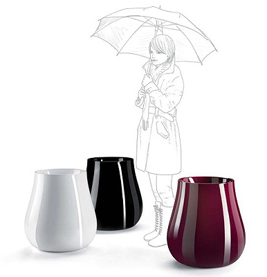 Vaso drop in resina vasi da giardino moderni e new age vendita - Vasi moderni da interno ...