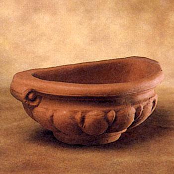 Orcio in resina vasi in resina e in plastica da esterno for Vendita vasi plastica