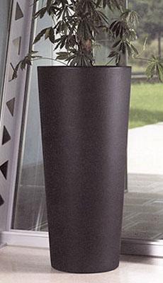 Vaso ilie in resina vasi da giardino moderni e new age for Vasi da interno moderni