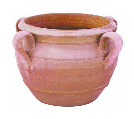 caspo 39 4 manici in terracotta t30930 mr t30935 mr