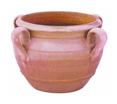 Casa moderna roma italy vendita vasi terracotta for Vasi terracotta prezzi