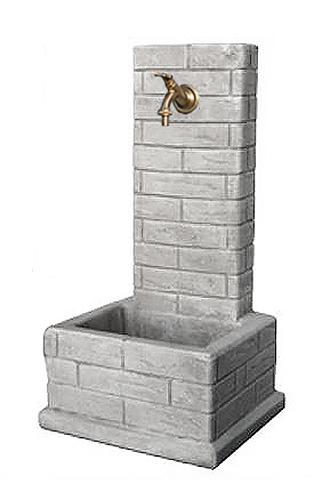 42arv bf fontane in ferro da giardino da interno e da esterno lonardi snc tutto per il - Accessori per fontane da giardino ...