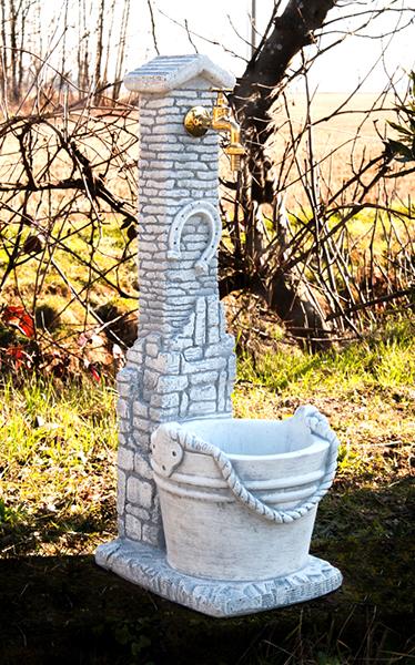 For ag k for bi k fontana vedovella fortuna da - Fontana da interno ...